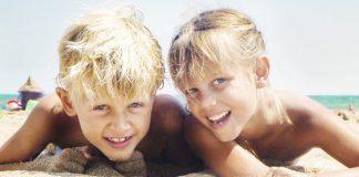 Sunweb - Spanien- kinderfreundlich