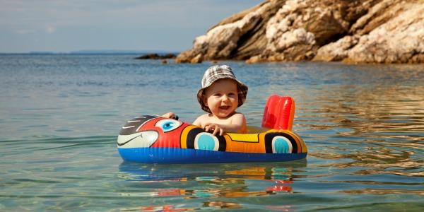 Urlaub Mit Baby Tipps