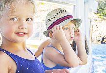 Familienurlaub Kinder