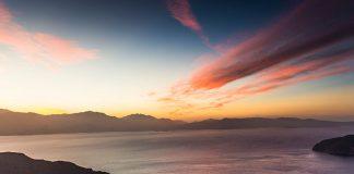 Kreta utsikt