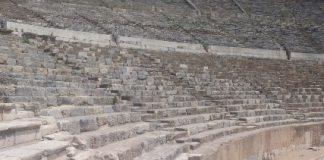 L'Amphithéâtre d'Ephèse