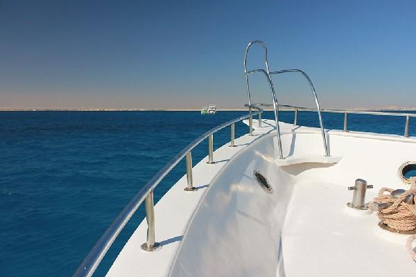 hotel Excellent St Nicolas Bay croisiere bateau