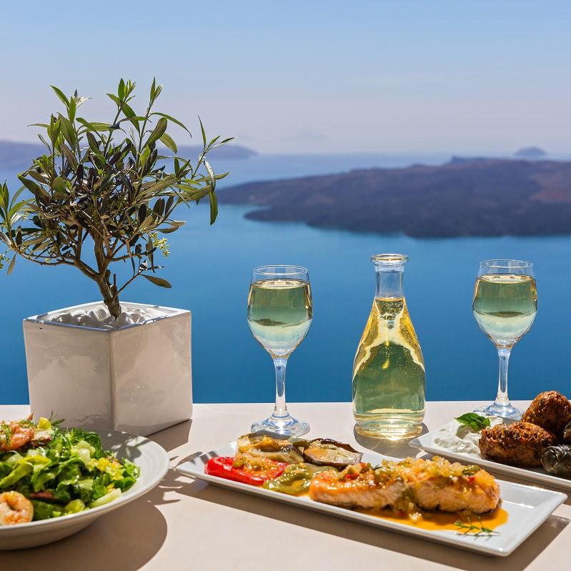 La Cuisine Grecque Une Bonne Raison Pour Partir En Crete Sunweb