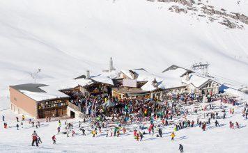 concert printemps du ski