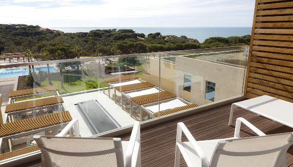 Hôtel Epica Sana Algarve