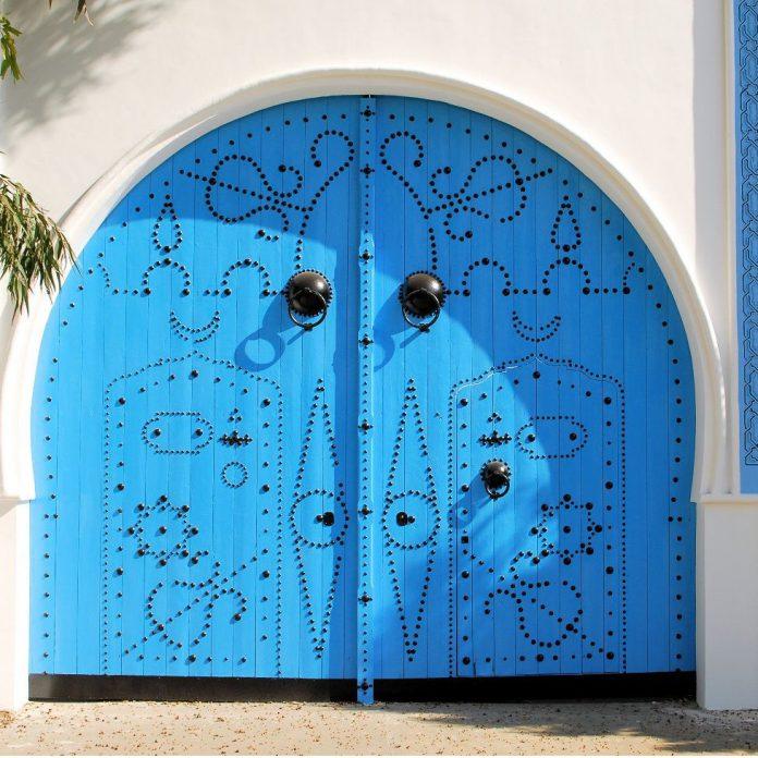Séjour au soleil en Tunisie