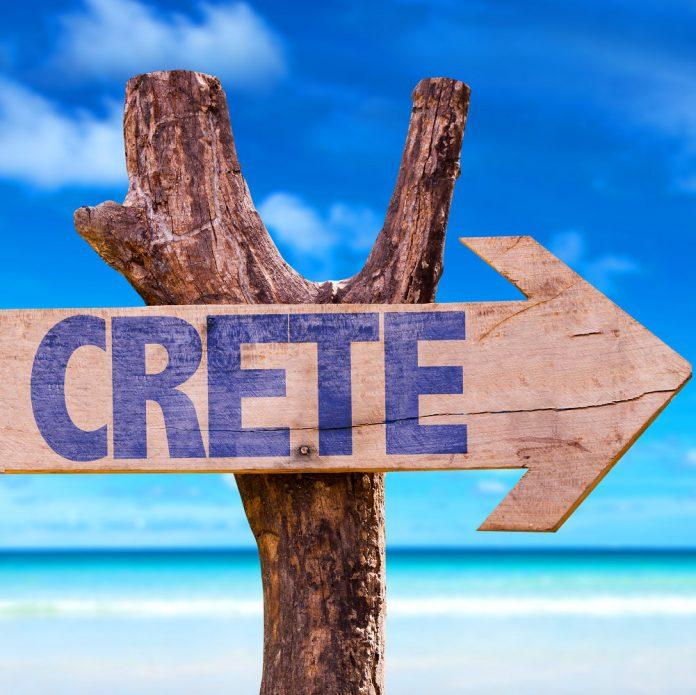 Spécialiste de la Crète