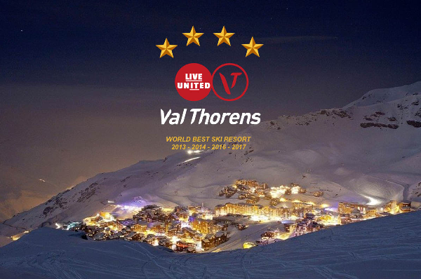 Live United Val Thorens
