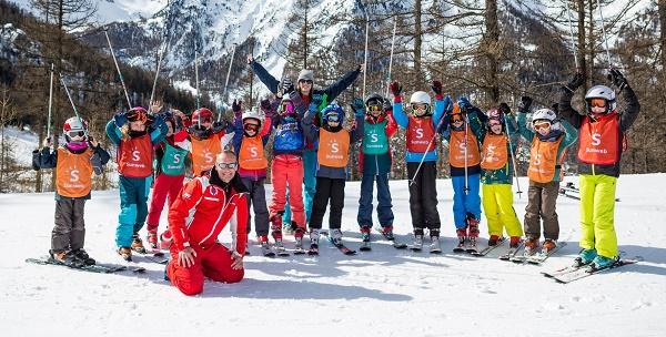 séjours ski pas cher tout compris club
