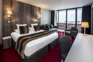 Hôtel Le Pic Blanc – Alpe d'Huez