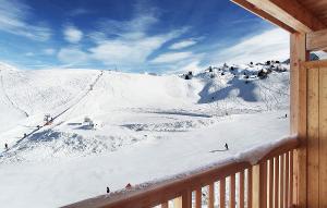 Résidence Prestige Front de neige – La Plagne