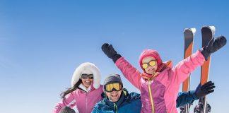 Séjour ski pas cher club