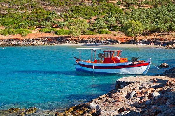 promo vacances dernière minute Crète