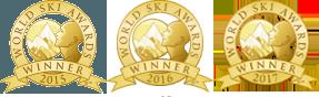 Worlds best ski tour operator