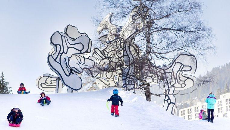 Séjours au ski tout compris pas cher Flaine