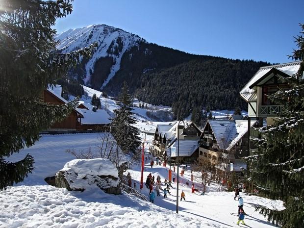 Séjours ski tout compris pas cher Oz-en-oisans